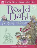 Revolting Rhymes- Roald Dahl Quentin Blake, Shel Silverstein, Roald Dahl Revolting Rhymes, Poetry Books For Kids, Science Fiction, Roald Dahl Books, Fairy Tales For Kids, Thing 1, Creative Teaching