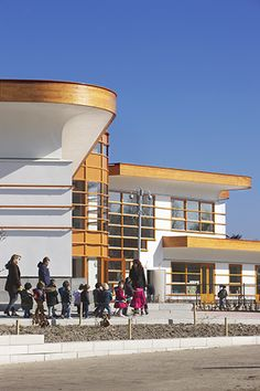 Kindcentrum Deventer Rivierenwijk