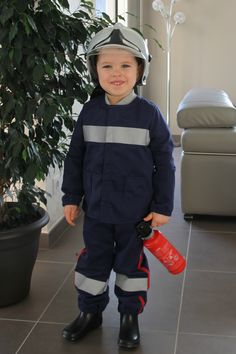 Déguisement pompier (6)