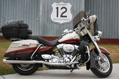 Harley-Davidson : Touring 2006 Harley-Davidson Screamin Eagle FLHTCUSEI Ultra Classic Excellent Condition!