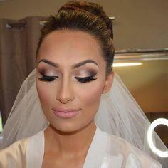 Posts you've liked Wedding Eye Makeup, Natural Wedding Makeup, Bridal Hair And Makeup, Prom Makeup, Bridal Beauty, Hair Makeup, Wedding Looks, Wedding Make Up, Beauty Makeup