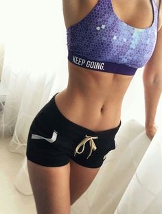 this-fit-girl: - Fitness is life, fitness is BAE! <3 T