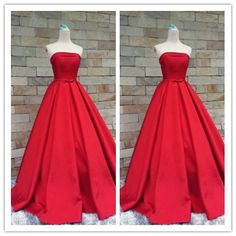 Prom Dresses,Evening Dress,Red Prom Dresses,Prom Dress,prom Dresses,ball Gown