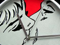 """ Me gusta creer que mi arte no tiene nada que ver conmigo"". - (R. lichtenstein) ..................... I ♥ R o y - I ♥ D i s e ñ o I ♥ e s t u d i o d u e t o"