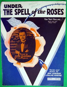 Under The Spell Of Roses