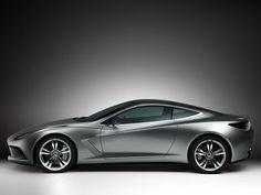 Lotus Elite Concept '10.2010