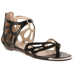 Walkhard Nine West sandals