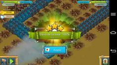 Cloud Raiders - UI Screenshot