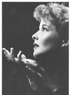 Katherine Hepburn 1935.