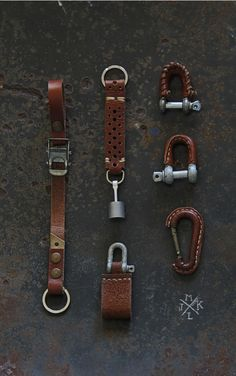 Bag clasps and accessories by JMKL