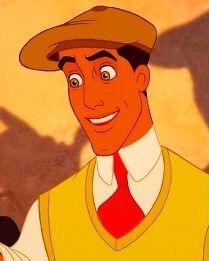 Prince Naveen, Princess Tiana, I Want To Work, Cartoons, Film, Fictional Characters, Movie, Cartoon, Film Stock