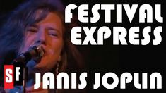Janis Joplin - Tell Mama (Festival Express) live in Calgary 1970 I believe with the Full Tilt Boogie Band
