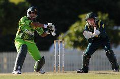 Pakistan U19 beat Australia by 7wkts, go 2-0 up | TheSportsNext.com
