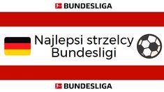 Najlepsi strzelcy Bundesligi w historii • Gerd Müller najlepszym strzelcem Bundesligi • Robert Lewandowski już w top 10 • Wejdź i zobacz #bundesliga #pilkanozna #futbol #sport #gole