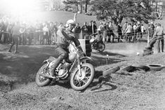 Motocross Sittendorf 1967 Motorsport, Motocross, Grand Prix, Motorcycles, Bicycle, Cars, Research, Past, Pictures