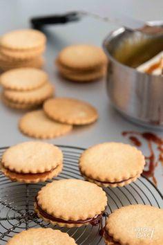 Rutger bakt wat jij wilt... Stroopkoeken!
