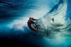 Underwater photography with Sarah Lee