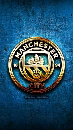 - Source by iwwyrwich Manchester City Logo, Manchester City Wallpaper, Dope Wallpapers, Liverpool Football Club, Old Trafford, Porsche Logo, Messi, Premier League, Soccer