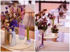 5 motivos para usar flores secas para a decoração do seu casamento