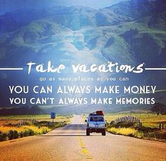 Love it :) money quotes  and travel quotes