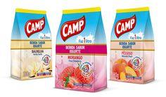 General Brands lança o primeiro iogurte em pó do Brasil - Cozinha Simples da Deia