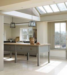 West Sussex Kitchen | deVOL Kitchens
