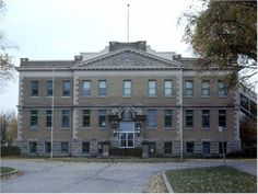 Provincial Heritage Site 18 - Former Brandon Normal School