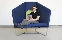 Herman Miller Taps Students To Rethink Work Spaces