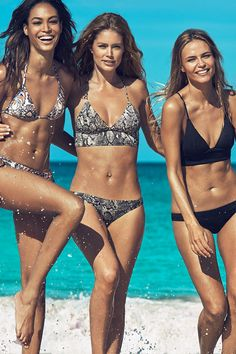 H&M Summer 2015 Campaign