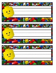 lego name tags printable pictures to pin on pinterest thepinsta