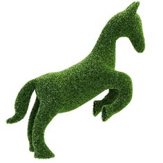 HORSE - Topiary frames, Flowers art, Figury kwiatowe. Are you interested in using one of our products and do you still have some questions open? Or would you like to get a quote? WORLDWIDE SHIPPING! Contact us: Mobile: +48 662 611 968 Mobile: +48 666 910 925 www.florapark.pl biuro@florapark.pl