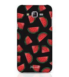 Watermelons Samsung Galaxy J7 Phone Case Samsung Galaxy J7 Mobile Covers