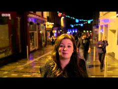 BBC Blurred Lines The New Battle Of The Sexes 2014 Part 1 of 4
