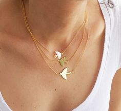 Hey, I found this really awesome Etsy listing at https://www.etsy.com/listing/191515615/mystic-bird-necklace-swallow-birds