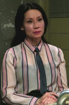 Dr. Joan Watson in Elementary S03E23