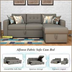 Wooden Street Thinking Out Sofa Bed Being Used Beds Shelves Sleeper Couch Shelving