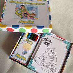 Kit de colorir tema meu amigaozao !! Fazemos qualquer tema !!! Contatos : vendas@revartesanatos.com.br (11)993254715 WhatsApp #kitcolorir #kitcolorirpersonalizado #meuamigaozao #festameuamigaozao #lembrancinhaspersonalizadas #lembrancinhas #lembrancinha #aniversariomeuamigaozao
