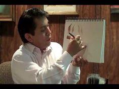 Miguel Rincón - Pinceladas Básicas 2/2 www.portaldemanualidades.com