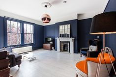 dulux oxford blue - Google Search