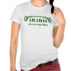 $$$ This is great for          	Irish DNA Womens T Shirts           	Irish DNA Womens T Shirts lowest price for you. In addition you can compare price with another store and read helpful reviews. BuyDiscount Deals          	Irish DNA Womens T Shirts Here a great deal...Cleck link More >>> http://www.zazzle.com/irish_dna_womens_t_shirts-235508048874867036?rf=238627982471231924&zbar=1&tc=terrest