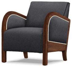 Classic Chevalier Casper's Arm Chair