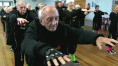 BBC News - Meet the world's oldest hip-hop dance crew