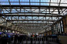 Station Sydney Harbour Bridge, Glasgow, Norway, Scotland, Building, Travel, Life, Viajes, Buildings
