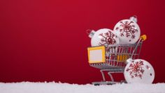 Shopping Rules for a Budget Christmas Dinner - SuperScrimpers