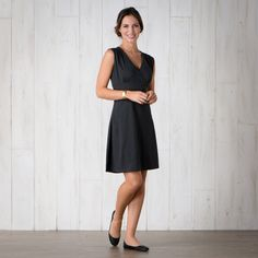 Toad&Co Women's Palmira Dress ~ Toad&Co