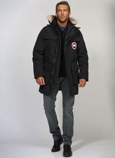 Canada Goose coats outlet shop - CANADA GOOSE Macmillan Parka. #canadagoose #cloth # | Canada Goose ...