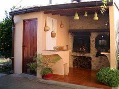Casa Rural - Villa Arriba en Pliego (Murcia)