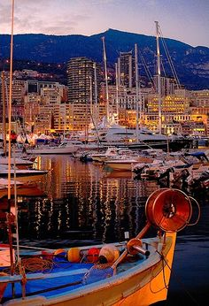 Visit Monte Carlo – Attractive Place For Every Season
