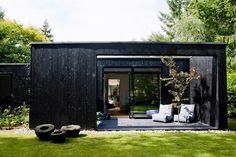 summer home in Denmark, images Andreas Mikkel Hansen.