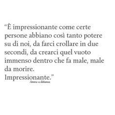 Solo chi amiamo lo ha... Italian Phrases, Italian Quotes, Verona, Learning Italian, Some Quotes, Phobias, Powerful Words, Love Words, Hunger Games